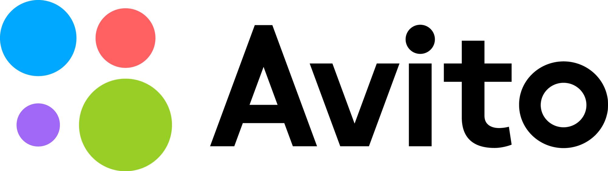 лого авито