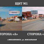 ЩИТ М1