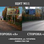 ЩИТ М11