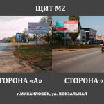 ЩИТ М2
